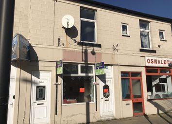 Thumbnail 1 bed flat to rent in Union Road, Oswaldtwistle, Lancashire