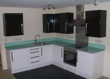 Thumbnail 2 bedroom flat to rent in Mundi Court, 22-28 Friar Street, Hereford