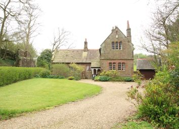 Thumbnail 3 bed detached house for sale in Westgate Cottage, Manor Road, Furness Abbey, Barrow In Furness, Cumbria