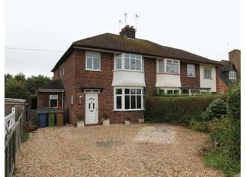 Thumbnail 4 bed semi-detached house for sale in Pirehill Lane, Stone