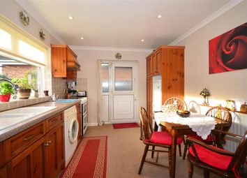 Thumbnail 2 bedroom detached bungalow for sale in Cerne Road, Gravesend, Kent