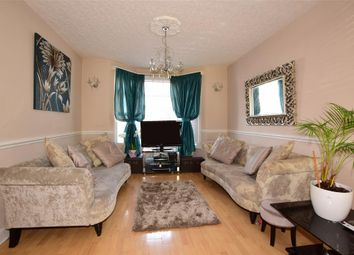 Thumbnail 3 bedroom terraced house for sale in Halley Road, Forest Gate, London