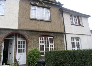 Thumbnail 2 bed terraced house to rent in Teynton Terrace, London