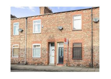 Thumbnail 2 bed terraced house for sale in Gladstone Street, Acomb, York, North Yorkshire
