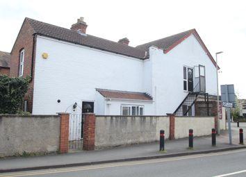 Thumbnail 1 bedroom property to rent in Old Cheltenham Road, Longlevens, Gloucester