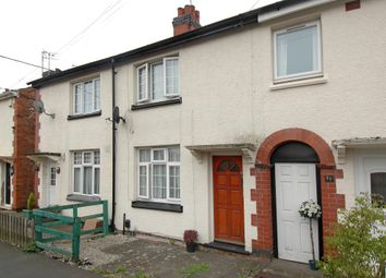 Thumbnail 2 bedroom terraced house to rent in Coalpit Fields Road, Bedworth