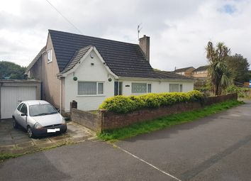 Thumbnail 3 bed bungalow for sale in Caroline Avenue, North Cornelly