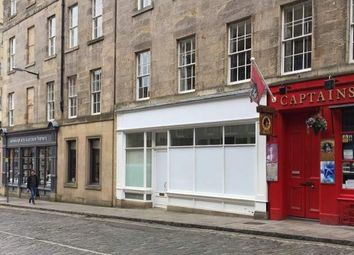 Thumbnail Retail premises to let in South College Street, Edinburgh
