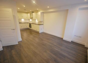Thumbnail 1 bed flat to rent in York House, Whymark Avenue