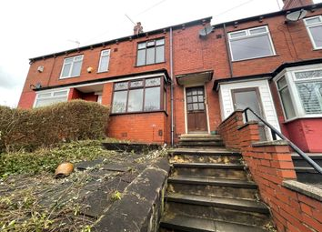 3 bed terraced house for sale in Lower Wortley Road, Wortley, Leeds LS12