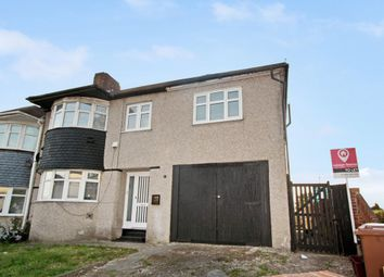 Thumbnail 5 bedroom semi-detached house to rent in Rochester Close, Sidcup