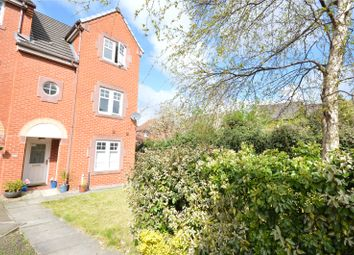 Thumbnail 3 bed terraced house for sale in Halsnead Close, Wavertree, Liverpool