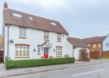Thumbnail 6 bed detached house for sale in Nursery Road, Angmering, West Sussex