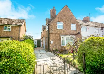 Thumbnail 3 bed end terrace house for sale in Hoole Road, Upton, Wirral
