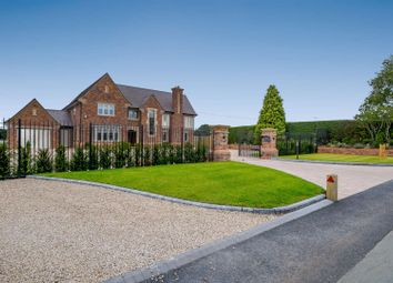 Thumbnail 4 bed detached house for sale in Wood Lane, Aldridge, Walsall