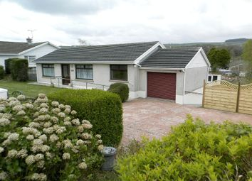 Thumbnail 3 bed detached bungalow for sale in Adpar, Newcastle Emlyn