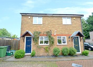 Thumbnail 2 bed semi-detached house for sale in Guildford Road, Croydon
