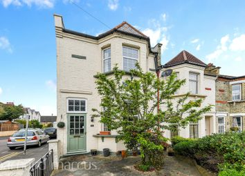 Thumbnail 4 bedroom semi-detached house for sale in Carshalton Grove, Sutton