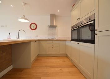 Thumbnail 4 bed town house to rent in Humberstone Lane, Thumaston