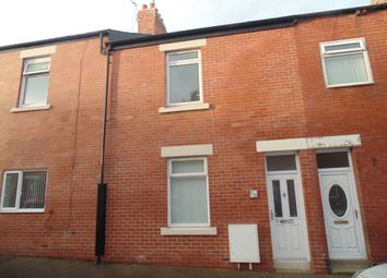 Thumbnail 2 bed terraced house to rent in Stavordale Street West, Seaham