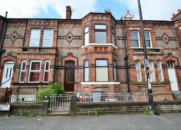 Thumbnail 4 bed terraced house to rent in Gloucester Road, Urmston, Manchester