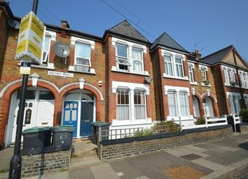 Thumbnail 2 bed flat to rent in Southey Road, London