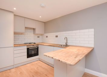 Thumbnail 3 bed flat for sale in Park Lane, Wallington