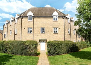 Thumbnail 2 bedroom flat for sale in Sir Henry Jake Close, Banbury