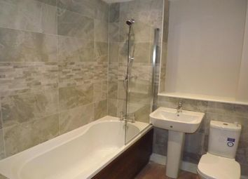 Thumbnail 2 bed terraced house to rent in Stone Road, Stafford