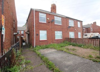 Thumbnail 4 bed semi-detached house for sale in Irthing Avenue, Walker, Newcastle Upon Tyne