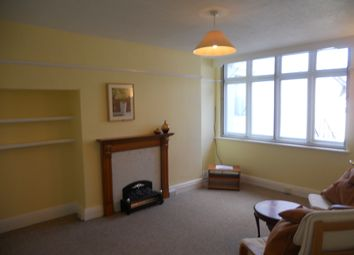 Thumbnail 2 bed flat to rent in Southmead Road, Westbury On Trym