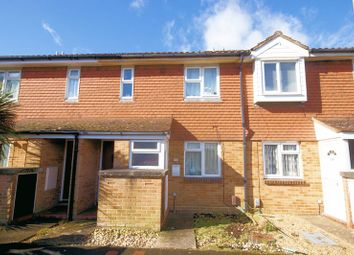 Thumbnail 1 bed flat for sale in Osprey Gardens, Lee-On-The-Solent