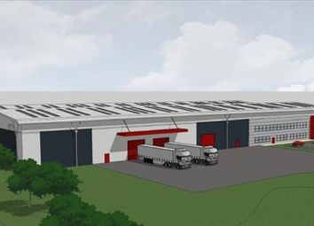 Thumbnail Light industrial to let in Plots C6/C7, Llangefni Industrial Estate, Llangefni, Anglesey