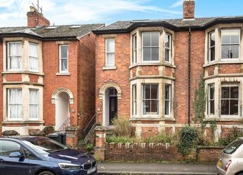 Thumbnail 3 bed semi-detached house for sale in Lansdown, Stroud