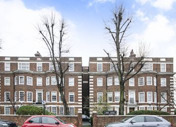 Thumbnail 2 bed flat to rent in St Johns Wood Road, St John's Wood, London