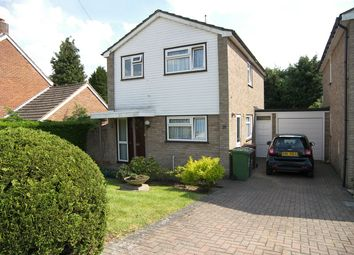 Thumbnail 3 bed detached house for sale in Cotton Road, Potters Bar