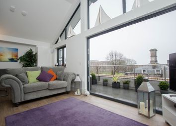 2 bed flat for sale in Craigie Drive, Stonehouse, Plymouth PL1