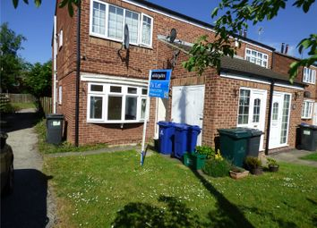 Thumbnail 2 bed flat to rent in Handsworth Gardens, Armthorpe, Doncaster, South Yorkshire