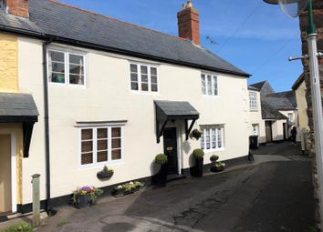 Thumbnail 3 bed cottage for sale in Court Green, Bampton Street, Minehead
