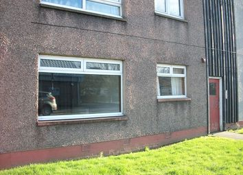 1 bed flat for sale in Caledonia Court, Stranraer DG9