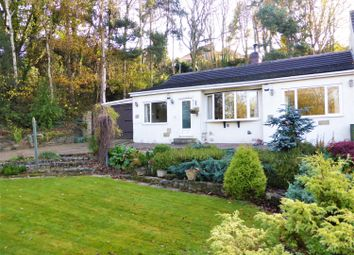 Thumbnail 3 bed semi-detached bungalow for sale in Stanley Road, Chapeltown, Sheffield