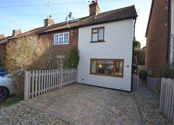 Stoney Common, Stansted CM24. 2 bed end terrace house for sale
