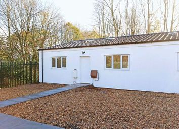 Thumbnail 3 bed bungalow for sale in 5 Sampsons Park, Madeley, Telford