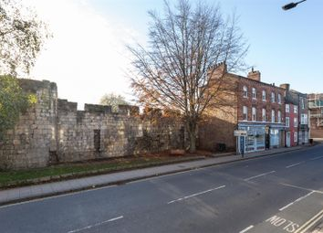 Thumbnail 2 bed flat for sale in Bootham, York
