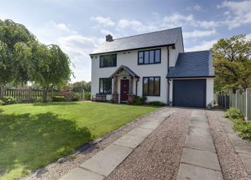 Thumbnail 3 bed detached house for sale in Enderley Cottage, Cowley Lane, Holmesfield, Dronfield
