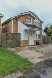 Thumbnail 4 bedroom detached house for sale in Norris Close, Leicester