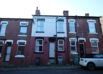 Thumbnail 2 bedroom terraced house for sale in Woodview Mount, Beeston, Leeds