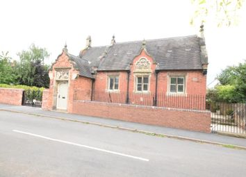Thumbnail 2 bed detached house for sale in Twyford Road, Barrow-On-Trent, Derby