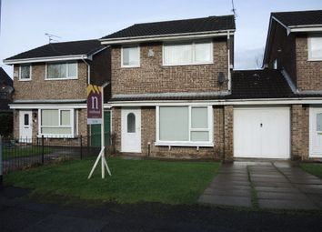 3 bed link-detached house for sale in Carnforth Close, West Derby, Liverpool L12