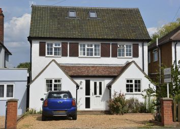 4 bed detached house for sale in Esher Road, East Molesey KT8